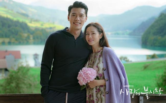 """""""Hạ cánh nơi anh"""" của Hyun Bin - Son Ye Jin giật giải thưởng lớn, phim của  Hứa Vỹ Ninh - Lâm Tâm Như cũng xuất sắc không kém - Ảnh 2."""
