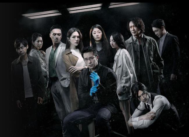 """""""Hạ cánh nơi anh"""" của Hyun Bin - Son Ye Jin giật giải thưởng lớn, phim của  Hứa Vỹ Ninh - Lâm Tâm Như cũng xuất sắc không kém - Ảnh 3."""
