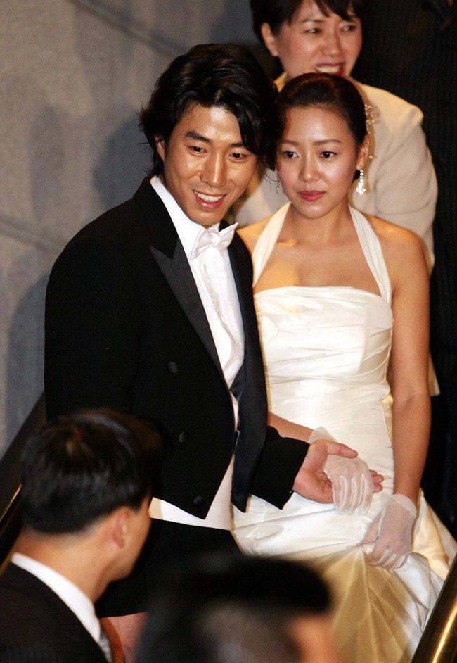"""3 ngôi sao Hàn là phiên bản """"con nhà siêu giàu châu Á"""" ngoài đời thật: Sở hữu combo vạn người mê """"vừa giàu vừa đẹp"""" nhưng khủng nhất chính là gia thế quyền lực - Ảnh 1."""