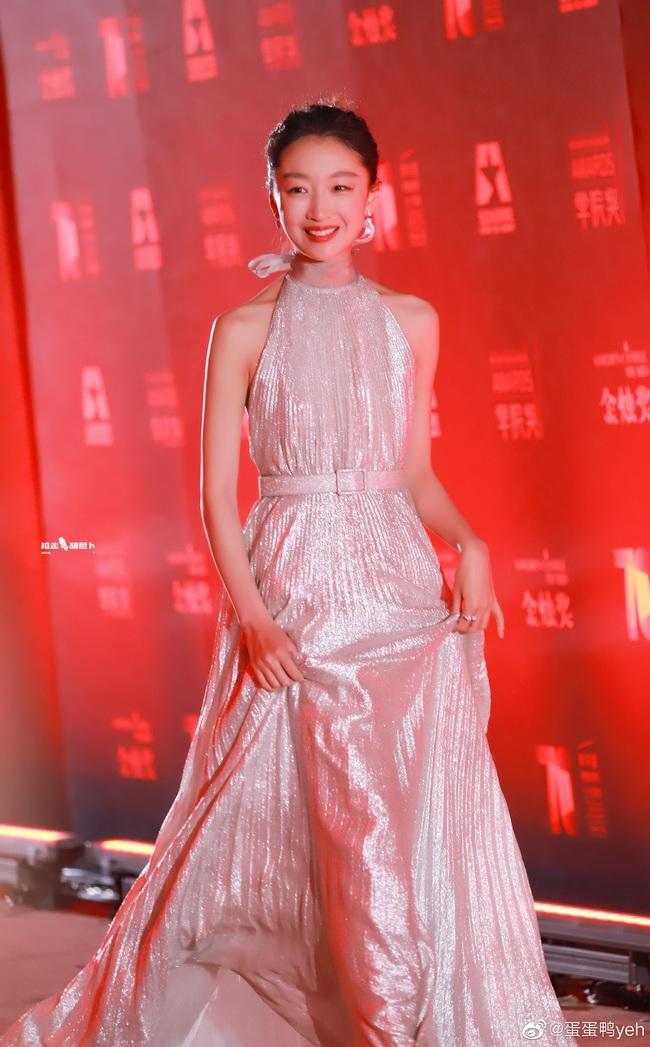 Dàn sao đình đám xuất hiện trong ngày kỷ niệm 70 năm thành lập Học viện Điện ảnh Bắc Kinh - Ảnh 8.