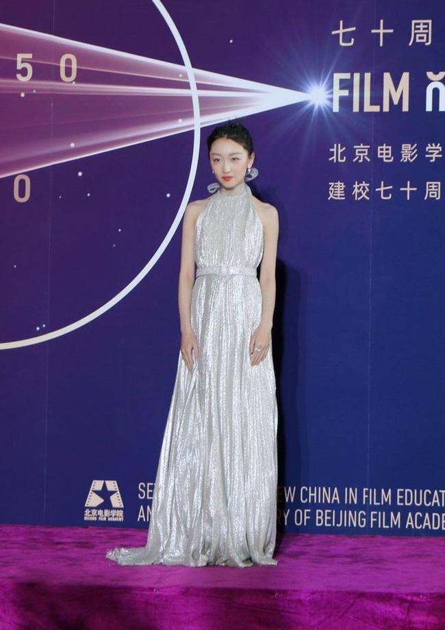 Dàn sao đình đám xuất hiện trong ngày kỷ niệm 70 năm thành lập Học viện Điện ảnh Bắc Kinh - Ảnh 9.