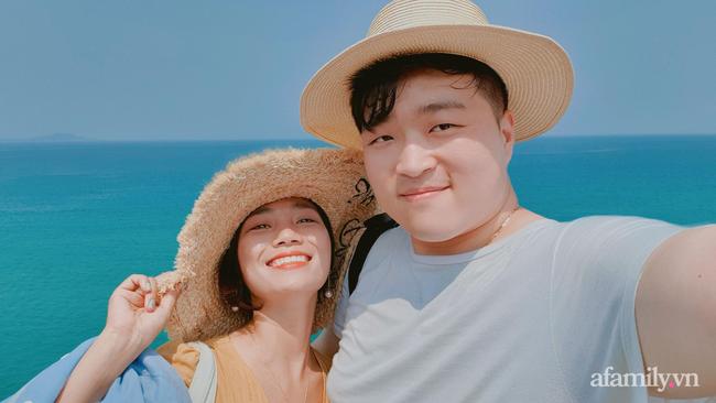"""Cuộc hôn nhân của cô gái Việt và chồng Hàn có cân nặng gấp đôi mình: Hôm ra mắt, chồng """"say lăn quay"""" với bố vợ, mẹ chồng ngày ngày cùng con dâu làm điều đặc biệt! - Ảnh 4."""