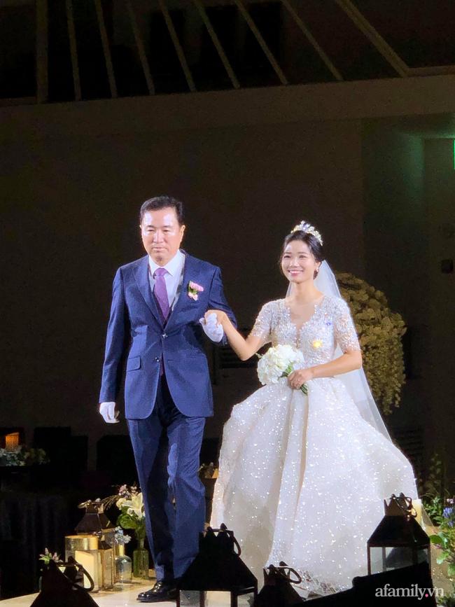 """Cuộc hôn nhân của cô gái Việt và chồng Hàn có cân nặng gấp đôi mình: Hôm ra mắt, chồng """"say lăn quay"""" với bố vợ, mẹ chồng ngày ngày cùng con dâu làm điều đặc biệt! - Ảnh 10."""