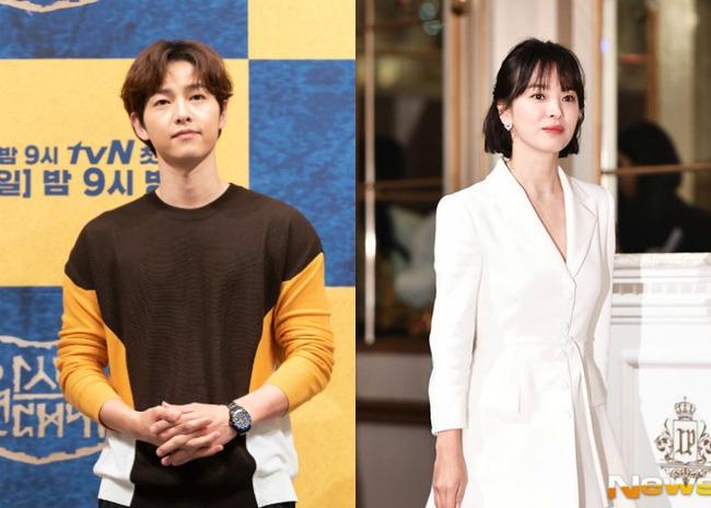 """Phim 500 tỷ của Song Joong Ki không thể ra rạp nhưng Song Hye Kyo vẫn bị réo tên, fan """"nhà gái"""" tố """"nhà trai"""" hám fame, cãi nhau cực gắt - Ảnh 7."""