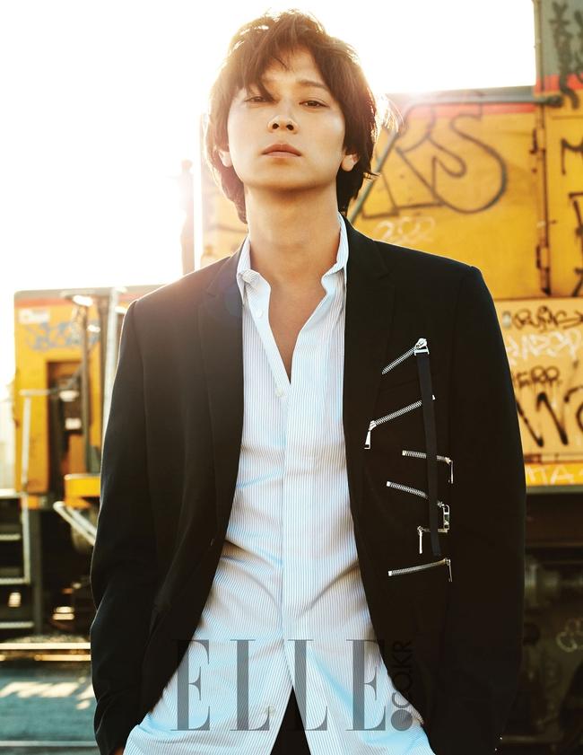 """3 sao Hàn là phiên bản """"con nhà siêu giàu châu Á"""" ngoài đời thật: Kang Dong Won, Choi Siwon ai cũng biết nhưng vẫn kém một chút so với nam diễn viên gia thế khủng này - Ảnh 2."""