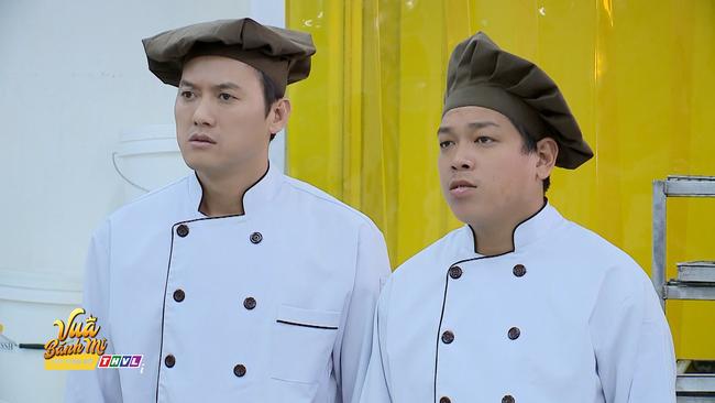 """""""Vua bánh mì"""": Quốc Huy và Bạch Công Khanh chính thức đối đầu sau """"Tiếng sét trong mưa"""" - Ảnh 8."""