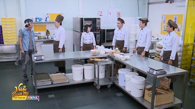 """""""Vua bánh mì"""": Quốc Huy và Bạch Công Khanh chính thức đối đầu sau """"Tiếng sét trong mưa"""" - Ảnh 7."""
