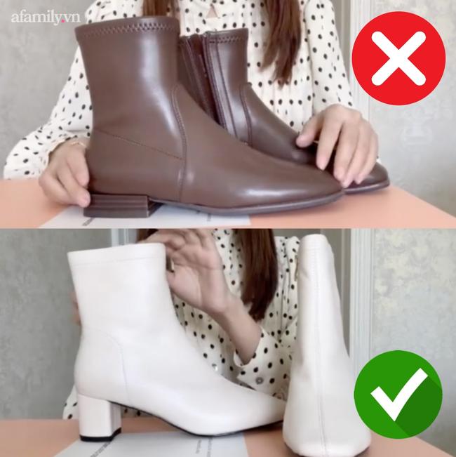 """Vào mùa diện boots, lưu ý thêm chi tiết này để đôi boots nào cũng là """"bảo bối"""" hack dáng  - Ảnh 2."""