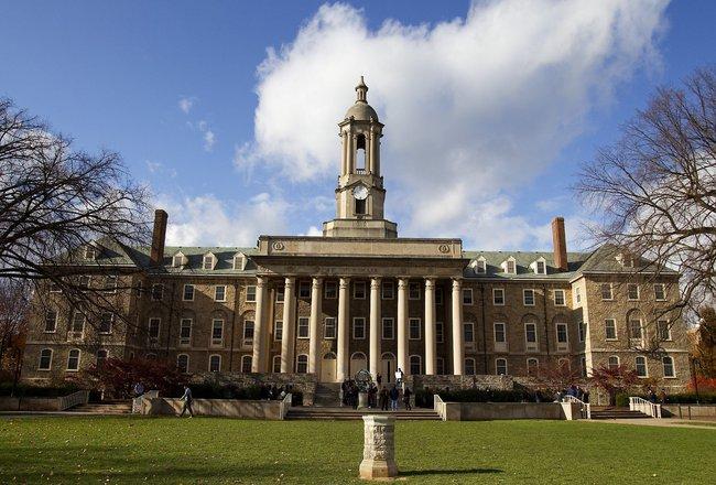 """Ngôi trường đại học duy nhất trên thế giới đào tạo """"ngành độc nhất vô nhị- kem học"""", thu hút nhiều sinh viên từ các quốc gia đến tham gia học tập - Ảnh 1."""