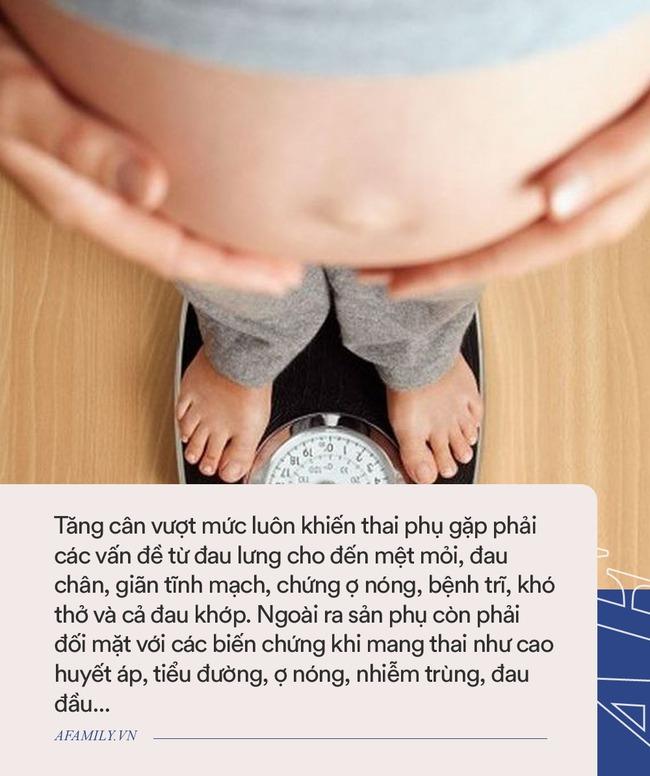 Sản phụ lên bàn đẻ nặng 159kg: Cả ê kíp mổ phải vật lộn đến toát mồ hôi, em bé sinh ra khiến gia đình hốt hoảng - Ảnh 6.