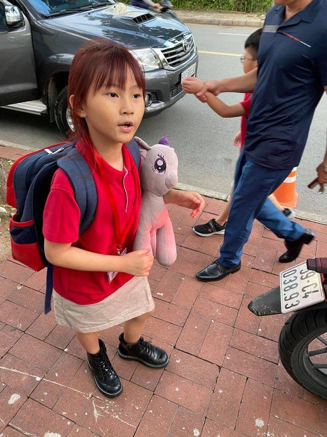 """Con bị bạn cùng lớp chê """"xấu như quỷ"""", cách mẹ Sài Gòn phản ứng mới thật đáng để các phụ huynh học hỏi - Ảnh 3."""