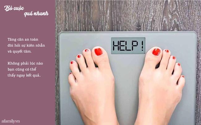 Mẹo tăng cân lành mạnh mà không cần đến phòng tập  - Ảnh 7.