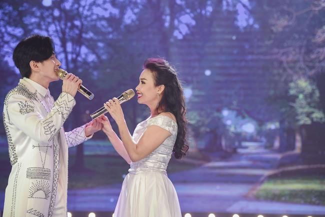 Đan Trường tiết lộ phản ứng của chồng Cẩm Ly khi liên tục xuất hiện thân mật bên nữ ca sĩ - Ảnh 3.