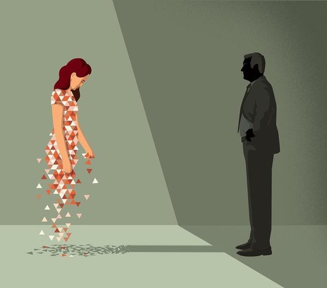 """Mỗi khi làm """"chuyện ấy"""" với chồng, trong đầu tôi lại hiện lên một hình ảnh khủng khiếp làm tôi sợ hãi tột độ - Ảnh 2."""
