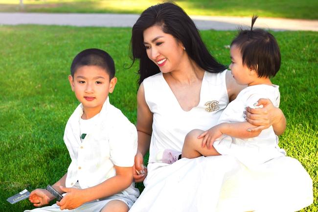 15 năm sau ngày bị tung ảnh nóng, Nguyễn Hồng Nhung gửi con trai tự kỷ cho bố, kể điều đau đớn về người chồng thứ 2 - Ảnh 6.