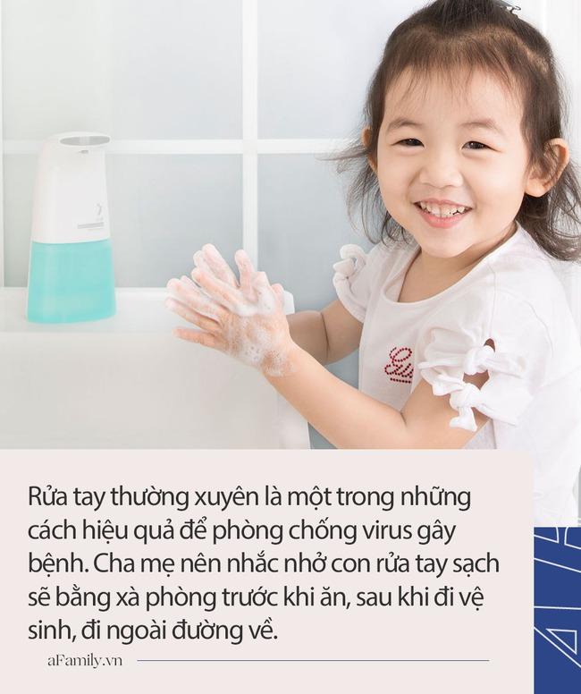"""Những điều cha mẹ cần nhớ để con cái không lâm vào tình trạng """"nhờn"""" kháng sinh - Ảnh 3."""