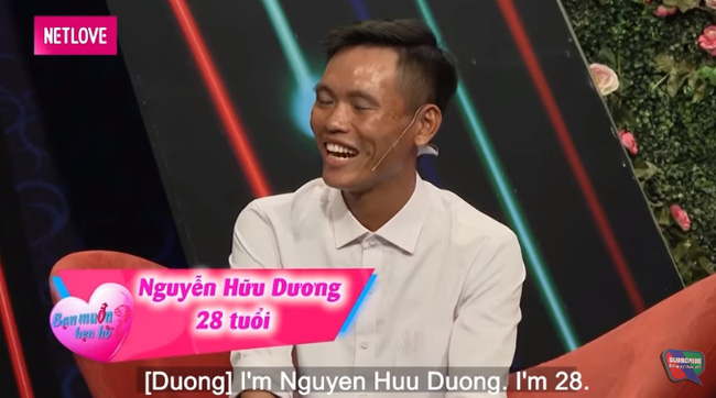 """""""Bạn muốn hẹn hò"""": Nam chính tự khẳng định mình là Dương Quá, đi tìm người yêu giống """"Thần tiên tỷ tỷ"""" Lưu Diệc Phi - Ảnh 2."""