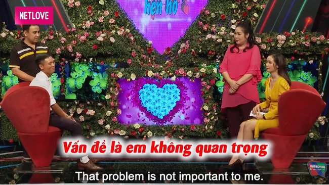 """""""Bạn muốn hẹn hò"""": Nam chính tự khẳng định mình là Dương Quá, đi tìm người yêu giống """"Thần tiên tỷ tỷ"""" Lưu Diệc Phi - Ảnh 9."""