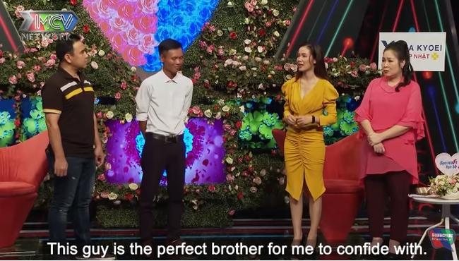 """""""Bạn muốn hẹn hò"""": Nam chính tự khẳng định mình là Dương Quá, đi tìm người yêu giống """"Thần tiên tỷ tỷ"""" Lưu Diệc Phi - Ảnh 10."""