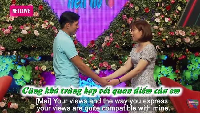 """""""Bạn muốn hẹn hò"""": Nam chính tự khẳng định mình là Dương Quá, đi tìm người yêu giống """"Thần tiên tỷ tỷ"""" Lưu Diệc Phi - Ảnh 14."""