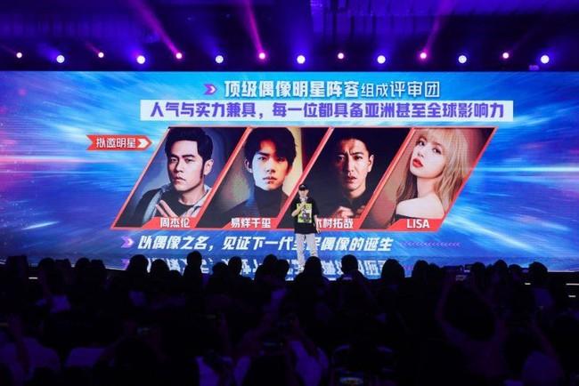 Rầm rộ tin Lisa (BLACKPINK), Ten (NCT) làm huấn luyện viên trong show sống còn lớn nhất châu Á, có cả Châu Kiệt Luân