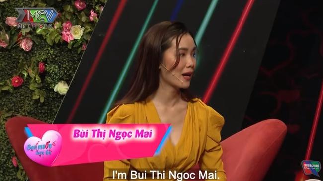 """""""Bạn muốn hẹn hò"""": Nam chính tự khẳng định mình là Dương Quá, đi tìm người yêu giống """"Thần tiên tỷ tỷ"""" Lưu Diệc Phi - Ảnh 3."""