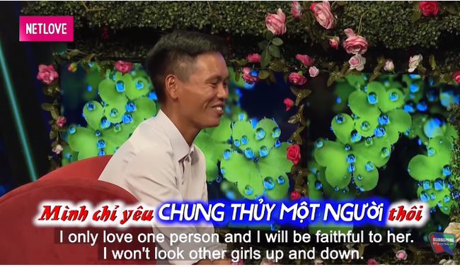 """""""Bạn muốn hẹn hò"""": Nam chính tự khẳng định mình là Dương Quá, đi tìm người yêu giống """"Thần tiên tỷ tỷ"""" Lưu Diệc Phi - Ảnh 7."""
