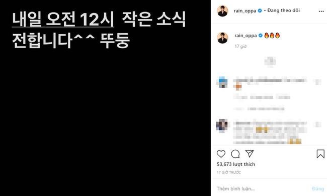 No.1 hot search Naver: Nghi vấn Bi Rain - Kim Tae Hee chuẩn bị công bố có với nhau đứa con thứ 3? - Ảnh 3.