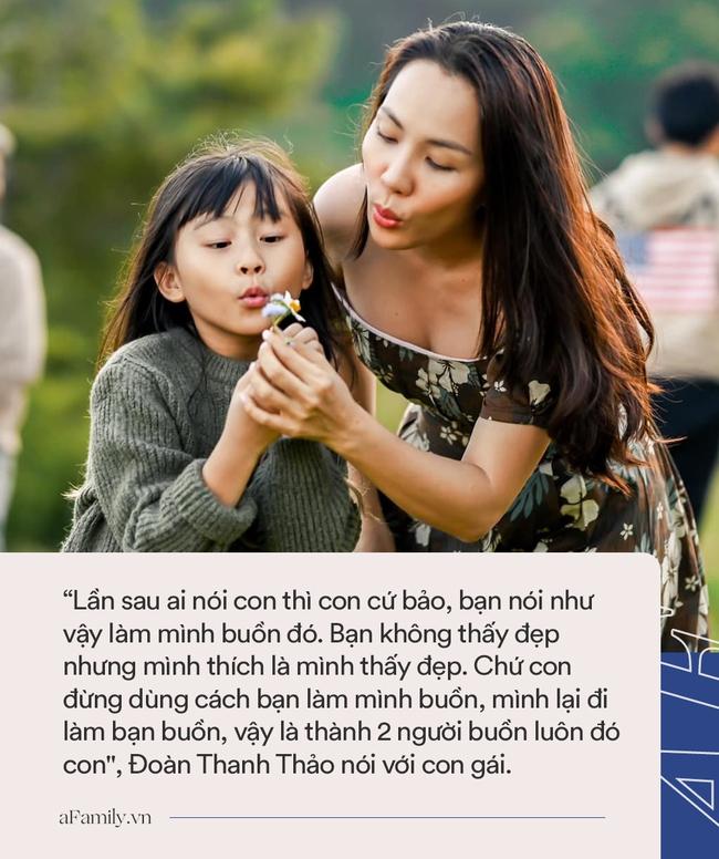"""Con bị bạn cùng lớp chê """"xấu như quỷ"""", cách mẹ Sài Gòn phản ứng mới thật đáng để các phụ huynh học hỏi - Ảnh 4."""