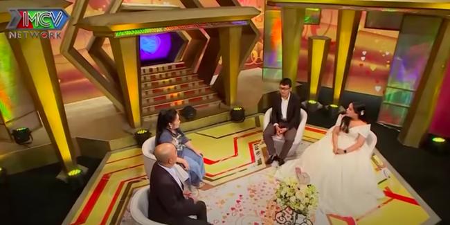 """""""Vợ chồng son"""": Nam khách mời lên truyền hình kể vợ sửa mũi, sửa cằm, bao nhiêu cái xấu nằm trên mặt vợ hết - Ảnh 7."""