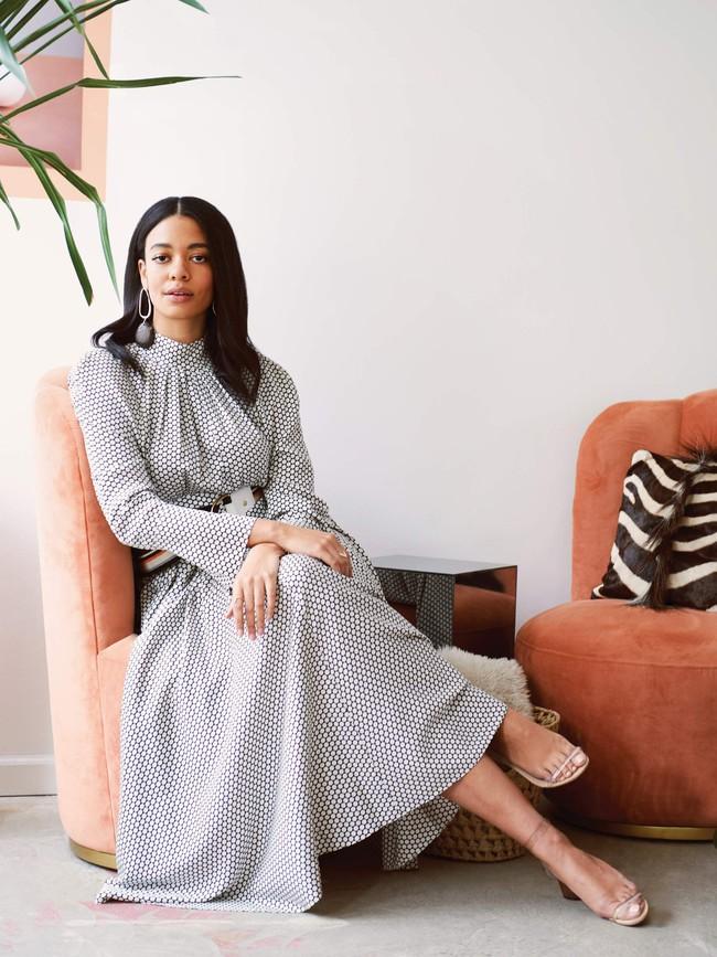 5 người phụ nữ vận hành các thương hiệu thời trang nổi tiếng mang tầm ảnh hưởng  - Ảnh 5.