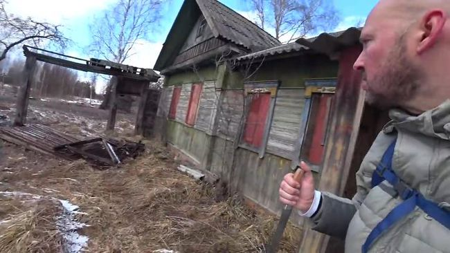 """Một mình khám phá """"cấm địa phóng xạ"""" Chernobyl, người đàn ông tìm ra sự thật sau lời đồn đại về vùng đất chết - Ảnh 1."""