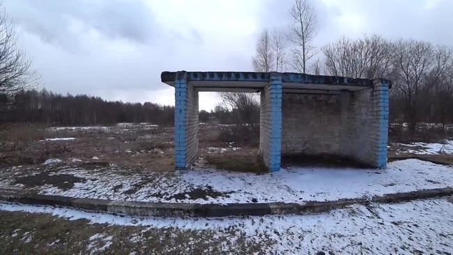 """Một mình khám phá """"cấm địa phóng xạ"""" Chernobyl, người đàn ông tìm ra sự thật sau lời đồn đại về vùng đất chết - Ảnh 8."""