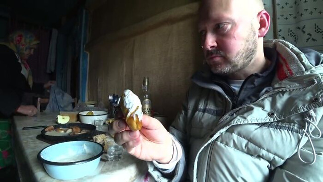 """Một mình khám phá """"cấm địa phóng xạ"""" Chernobyl, người đàn ông tìm ra sự thật sau lời đồn đại về vùng đất chết - Ảnh 7."""