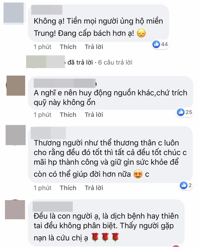 Cộng đồng mạng tranh cãi việc Thủy Tiên xin trích quỹ ủng hộ miền Trung để giúp người lao động Việt Nam ở Nhật - Ảnh 4.