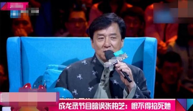 Sốc với thông tin con trai thứ 3 nhà Trương Bá Chi là của Thành Long, có cả xét nghiệm ADN chứng thực? - Ảnh 5.