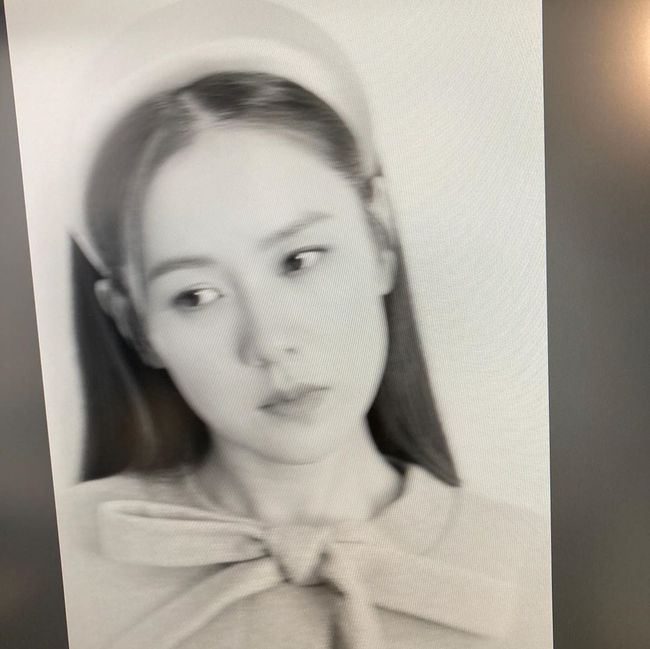 """Son Ye Jin gây chú ý khi nhắc tới từ """"cô dâu"""" trong bài đăng mới nhất trên trang cá nhân - Ảnh 2."""