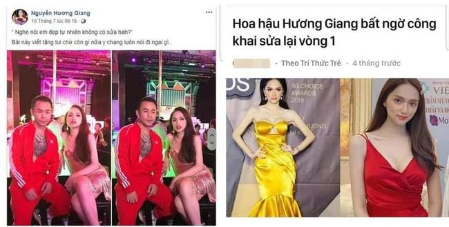 """Hương Giang gây tranh cãi vì loạt phát ngôn mâu thuẫn, bị gọi là """"Hoa hậu đạo lý"""" - Ảnh 3."""