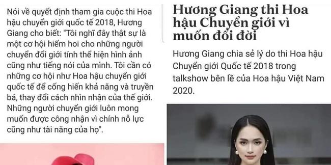 """Hương Giang gây tranh cãi vì loạt phát ngôn mâu thuẫn, bị gọi là """"Hoa hậu đạo lý"""" - Ảnh 5."""