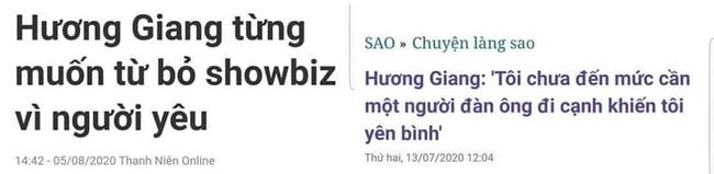 """Hương Giang gây tranh cãi vì loạt phát ngôn mâu thuẫn, bị gọi là """"Hoa hậu đạo lý"""" - Ảnh 4."""