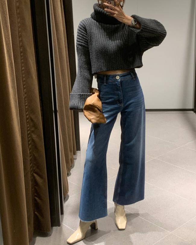 Cô nàng chỉ rõ 5 món đồ đáng sắm nhất ở Zara lúc này, có tâm hơn cả là loạt gợi ý cách mix hack dáng  - Ảnh 7.