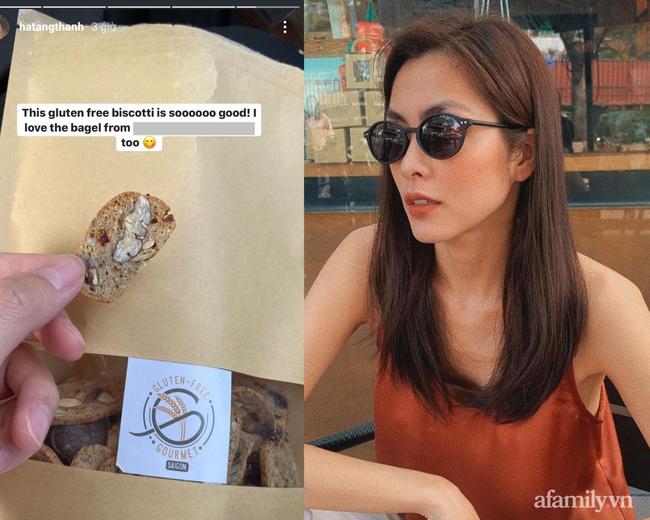 """4 món bánh giảm cân của mỹ nhân Việt, chị em """"ăn theo"""" thì vừa đã cái miệng vừa gầy cái thân - Ảnh 2."""
