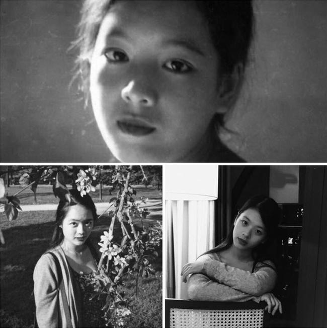 """2 ái nữ nhà nghệ sĩ Chiều Xuân """"đọ"""" nhan sắc ngày càng quyến rũ xinh đẹp, thần thái không thua kém mỹ nhân Hong Kong thập niên 90 - Ảnh 11."""