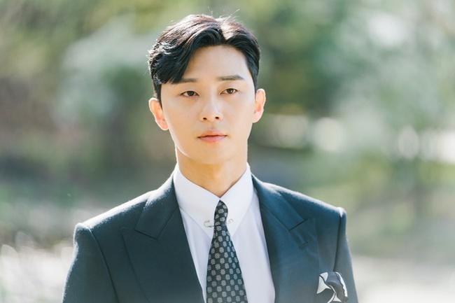 """Park Seo Joon gia nhập đội ngũ """"ông hoàng, bà chúa bất động sản"""" cùng Song Hye Kyo, Bi Rain: Đã đẹp trai, độc thân lại còn giàu - Ảnh 2."""