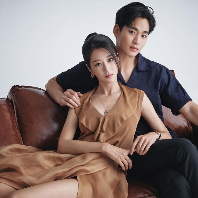 Hyun Bin - Son Ye Jin sáng giá nhất cho mùa giải cuối năm, một cặp đôi ẵm chắc giải vì được nhà đài chống lưng? - Ảnh 8.