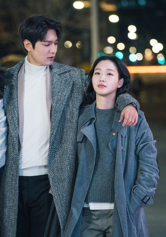 Hyun Bin - Son Ye Jin sáng giá nhất cho mùa giải cuối năm, một cặp đôi ẵm chắc giải vì được nhà đài chống lưng? - Ảnh 4.