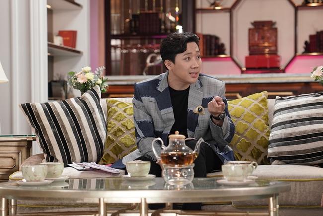 Trấn Thành nổi giận với Nam Em ở show mai mối hẹn hò  - Ảnh 3.