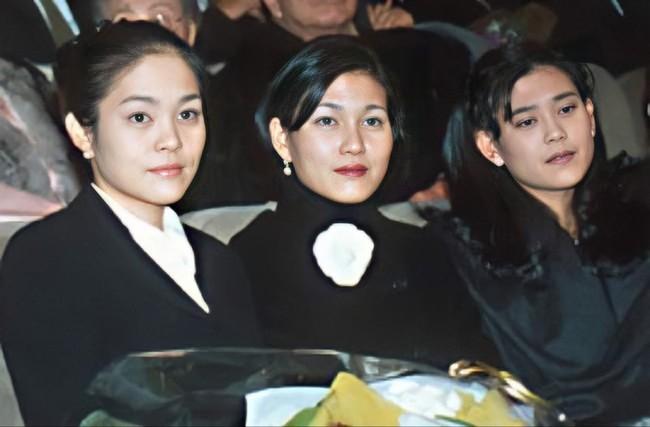 """Con gái út của tập đoàn Samsung: Học cực giỏi, tốt nghiệp đại học danh tiếng nhưng cuộc đời tóm gọn bằng 1 chữ """"Bi kịch"""" - Ảnh 2."""