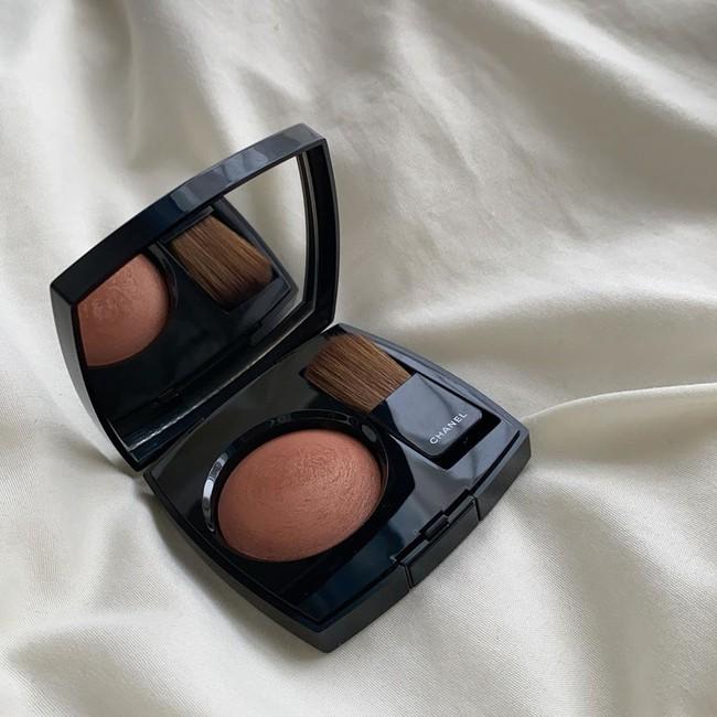 Tập gym mà makeup đủ đầy thì da toang sớm, Hà Trúc mách chị em cách trang điểm gọn xinh mà không hề hại da - Ảnh 5.