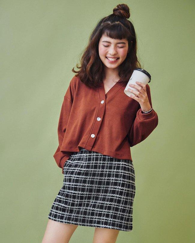 """Bắt chước sao Hàn sắm 4 items sau, style mùa lạnh của bạn sẽ """"lên như diều gặp gió"""" chứ không thường thường như trước nữa - Ảnh 8."""